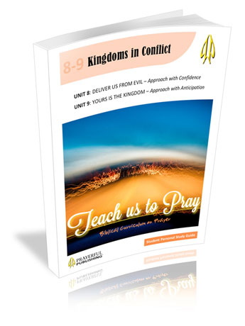 Kingdoms in Conflict Student Study Guide